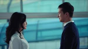 Foto potongan mini drama AADC Line.