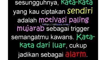Kata Kata Untuk Orang Yang Menghina Kita Dizaz