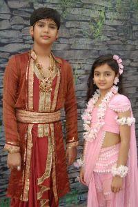 Raja Dusyant dan Shakuntala Muda
