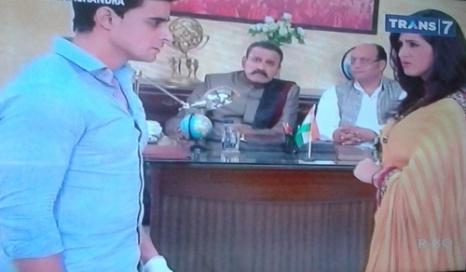 05 Saraswatichandra episode 114 115 Naveen meeting