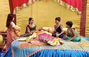 Shakuntala #12 01 episode