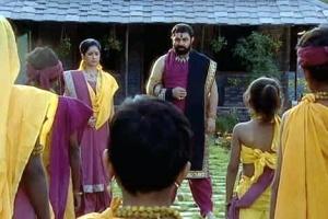 Shakuntala #12 03 episode