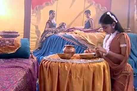 Shakuntala #12 04 episode