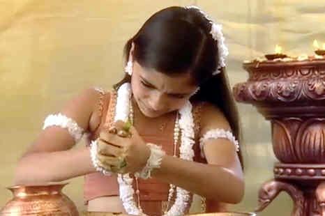 Shakuntala #12 07 episode