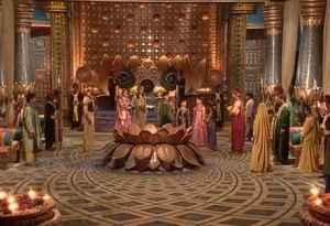 Shakuntala Ayah Sekaligus sosok Ibu #14 00