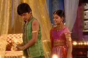 Shakuntala Ayah Sekaligus sosok Ibu #14 06