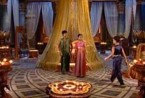 Shakuntala Ayah Sekaligus sosok Ibu #14 07