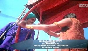 Shakuntala Episode 11 #10 01
