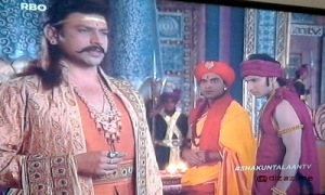 Shakuntala Episode 11 #10 02