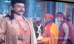 Shakuntala Episode 11 #10 02