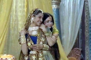 Shakuntala episode 17 #16 01