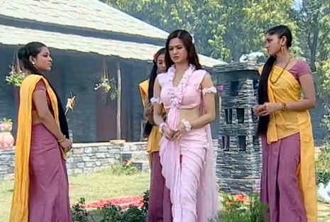 Shakuntala episode 17 #16 04