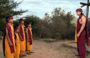 Shakuntala episode 17 #16 06