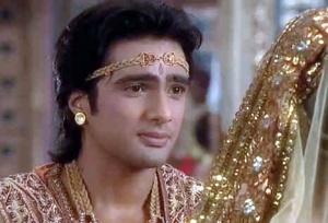 Shakuntala episode 17 #16 09