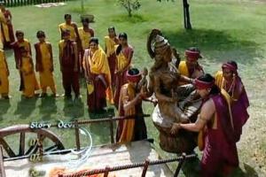Shakuntala episode 18 #17 01