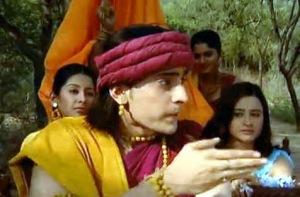 Shakuntala episode 18 #17 02