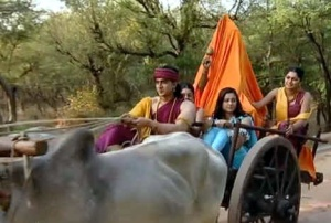 Shakuntala episode 18 #17 04