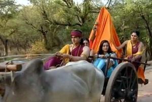 Shakuntala episode 18 #17 04
