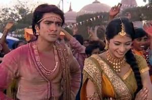 Shakuntala episode 19 #18 02