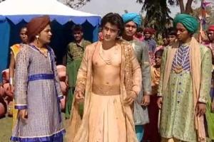 Shakuntala episode 19 #18 04