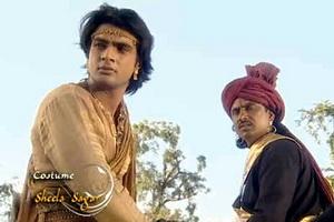 Shakuntala episode 20 #19 01