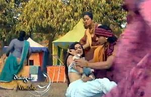 Shakuntala episode 20 #19 02