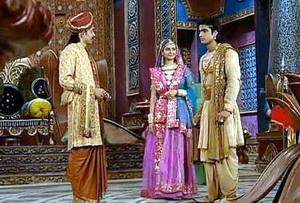 Shakuntala episode 20 #19 03