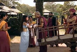 Shakuntala episode 20 #19 05
