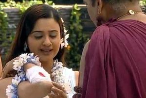 Shakuntala episode 20 #19 06