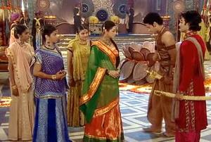 Shakuntala episode 22 #21 04