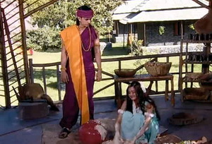 Shakuntala episode 22 #21 07