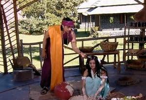 Shakuntala episode 22 #21 08