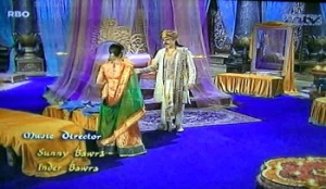 Shakuntala episode 23 #22 01