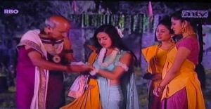 Shakuntala episode 23 #22 05