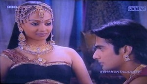 Shakuntala episode 23 #22 11