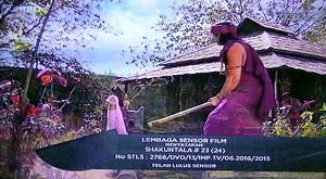 Shakuntala episode 24 #23 02