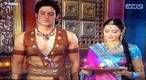 Shakuntala episode 24 #23 07