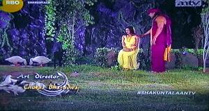 Shakuntala episode 25 #24 01