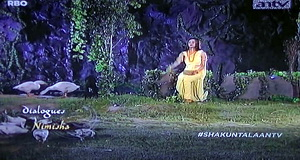 Shakuntala episode 25 #24 02