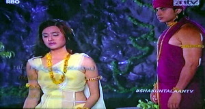 Shakuntala episode 25 #24 03