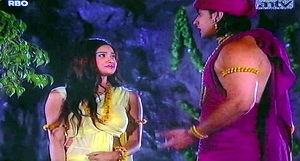 Shakuntala episode 25 #24 05