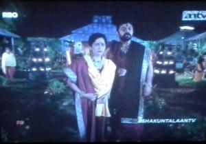 Shakuntala episode 3 19