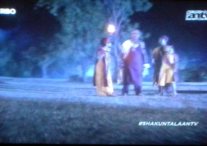 Shakuntala episode 3 22