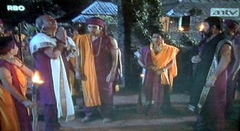 Shakuntala episode 4 12