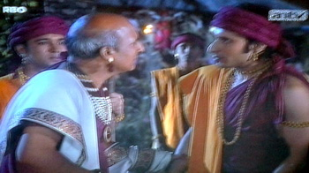 Shakuntala episode 4 13