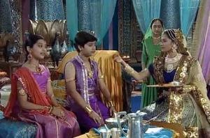 Shakuntala episode 9 01