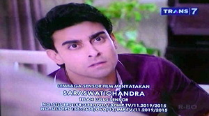 Saraswatichandra episode 154 155 00