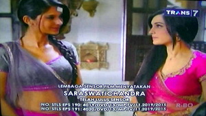 Saraswatichandra episode 190 191 00