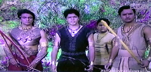 Shakuntala episode 26 #25 03