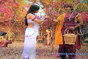 Shakuntala episode 27 #26 011